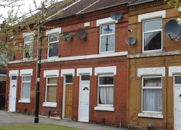 Thumbnail 3 bed property to rent in Colchester Street, Hillfields, Coventry