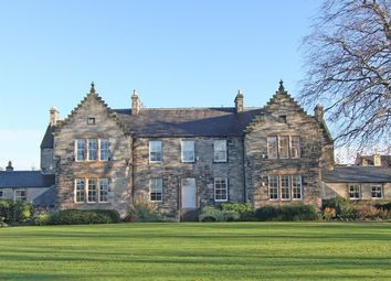 Thumbnail 1 bed flat to rent in Wedderburn House, Inveresk, East Lothian
