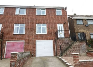 Thumbnail 3 bed semi-detached house for sale in Grattan Street, Kimberworth, Rotherham, South Yorkshire