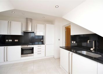 Thumbnail 2 bed flat for sale in Heathway Court, Hampstead