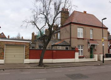Thumbnail 2 bed end terrace house for sale in Darwin Road, London