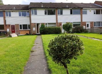Grosvenor Square, Birmingham B28. 3 bed terraced house for sale