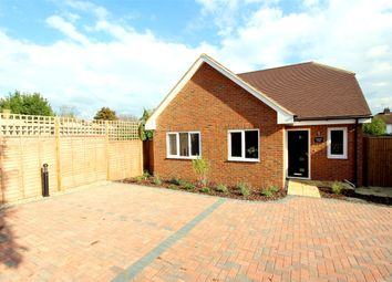 Thumbnail 3 bed detached house for sale in Austin Villas, Woodside Road, Watford