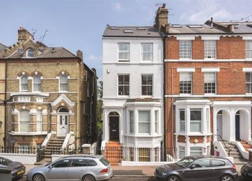 Thumbnail 4 bed flat for sale in Disraeli Road, London