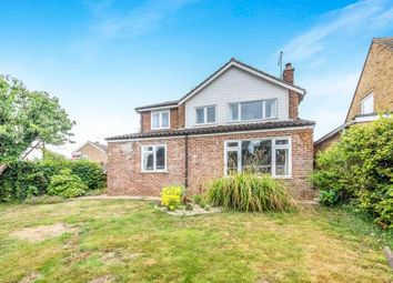 Thumbnail 5 bed detached house for sale in Abingdon Road, Maidstone, Kent