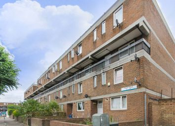 Thumbnail 3 bed flat for sale in Naylor Road, Peckham