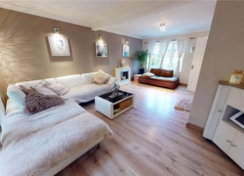 Thumbnail 4 bed detached house for sale in Mountston Close, Naisberry Park, Hartlepool