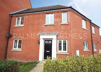 Thumbnail 3 bedroom terraced house for sale in Clermont Avenue, Sudbury