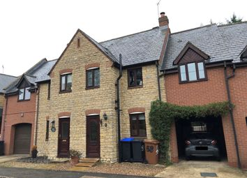 Thumbnail 3 bed semi-detached house for sale in High Street, Collingtree, Northampton