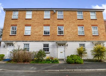 Thumbnail 3 bed town house for sale in Hillbrow Lane, Ashford