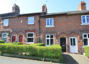 2 bed terraced house to rent in Solvay Road, Northwich CW8