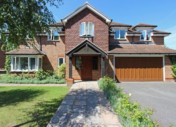 Thumbnail 5 bed detached house for sale in Longridge View, Chipstead, Coulsdon