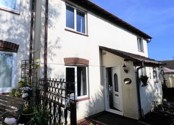 Thumbnail 2 bed terraced house for sale in Moor Lane Close, Torquay
