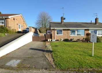 2 bed bungalow for sale in Glynfield Rise, Ebley, Stroud GL5