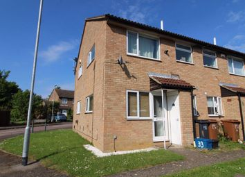1 bed property to rent in Manorfield Close, Little Billing, Northampton NN3