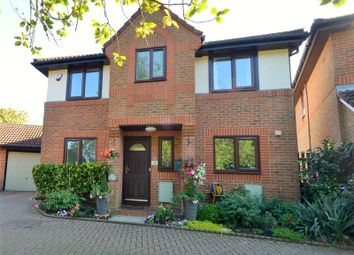 Thumbnail 4 bed detached house to rent in Horley, Surrey