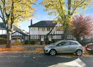 Thumbnail 4 bed terraced house for sale in Princes Gardens, London