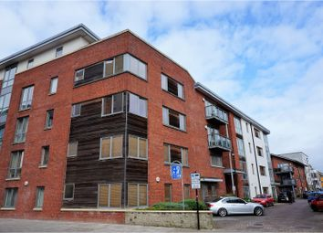 Thumbnail 1 bed flat for sale in Chimney Steps, Bristol