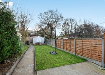 Thumbnail 2 bed flat for sale in Marion Road, Thornton Heath