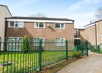 Thumbnail 2 bed property for sale in Bushman Way, Shard End, Birmingham
