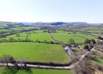 Thumbnail Land for sale in Adjacent To Tyn-Wern, Franksbridge, Llandindod Wells