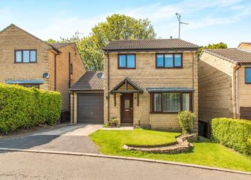 Thumbnail 3 bed detached house to rent in Woodside Drive, Morley, Leeds