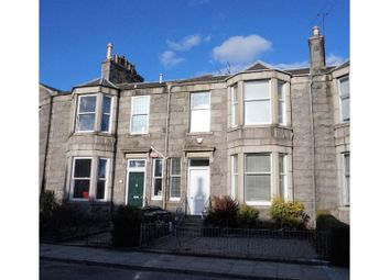 Thumbnail 4 bed town house for sale in Ashley Road, Aberdeen