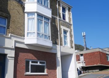 Thumbnail 1 bedroom flat to rent in 99 High Street, Ventnor
