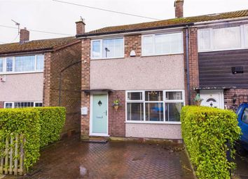 Thumbnail 3 bed end terrace house for sale in Clements Avenue, Atherton, Manchester