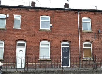 Thumbnail 2 bed terraced house for sale in Hollins Road, Hollins, Oldham