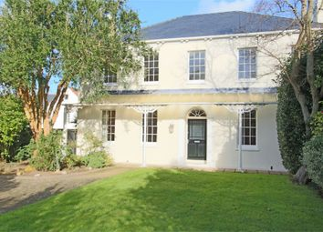Thumbnail 4 bed semi-detached house to rent in La Croute Havilland, Coutes Havilland Lane, St Peter Port