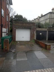 Thumbnail  Parking/garage to rent in Eaton Road, Hove