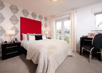 """Thumbnail 4 bed detached house for sale in """"Tavistock"""" at Quernmore Road, Lancaster"""