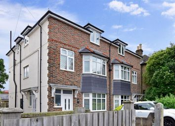 Thumbnail 2 bed flat for sale in Clarendon Road, Wallington, Surrey