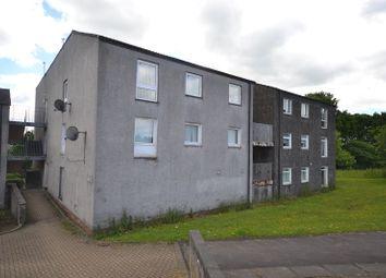 Thumbnail 3 bed flat for sale in Rowan Road, Cumbernauld