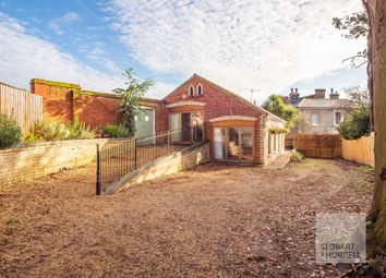 Thumbnail 2 bed barn conversion for sale in The Aviary, Bacton Road, North Walsham, Norfolk