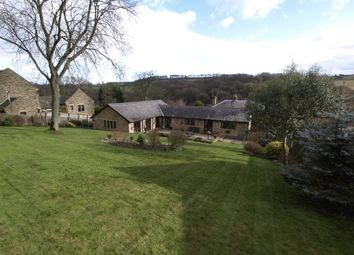 Thumbnail 4 bed detached house for sale in Denby Dale Industrial Park, Wakefield Road, Denby Dale, Huddersfield