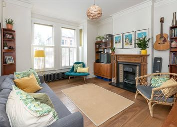 Thumbnail 2 bed maisonette for sale in Thornlaw Road, London