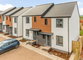3 bed semi-detached house for sale in Pinhoe, Exeter EX1