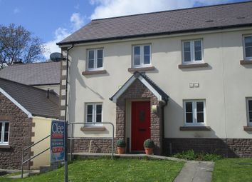 Thumbnail 3 bedroom semi-detached house for sale in Maes Y Cribarth, Abercrave, Swansea.