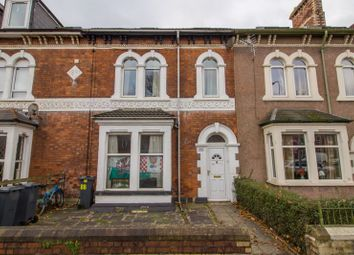 Thumbnail Terraced house for sale in Clive Street, Cardiff