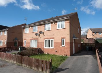 Thumbnail 3 bed semi-detached house to rent in Victoria Park Avenue, Bramley, Leeds, West Yorkshire