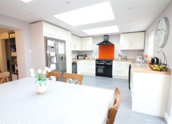Thumbnail 3 bed end terrace house for sale in Pear Tree Mead, Harlow