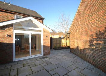 Thumbnail 3 bed semi-detached house to rent in Beechleigh Place, Southampton Road, Ringwood