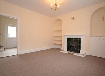 Thumbnail 2 bedroom terraced house to rent in Rowland Street, Skipton