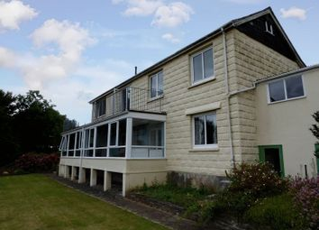 Thumbnail 5 bed property for sale in Old Exeter Road, Tavistock