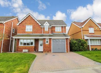 Thumbnail 4 bed detached house for sale in Tansley Lane, Hornsea