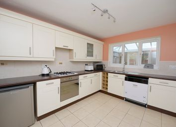 Thumbnail 4 bed detached house for sale in Parkside, Renishaw, Sheffield