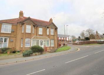 Thumbnail 1 bed flat for sale in Little Common Road, Bexhill On Sea