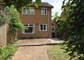 Thumbnail 3 bed semi-detached house to rent in Sandpiper Way, Basingstoke